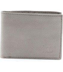 billetera de cuero visón xl piip man