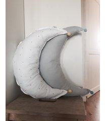 poduszka księżyc z pomponem