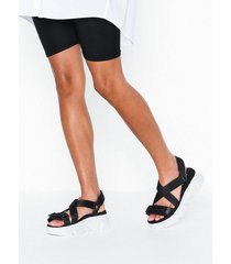 nly shoes perfect chunky sandal sandaler