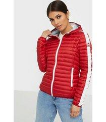 colmar 2195 ladies down jacket dunjackor