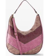 borsa shopper (viola) - bpc bonprix collection