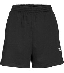 adicolor essentials shorts w shorts flowy shorts/casual shorts svart adidas originals