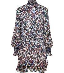 eugenia smocked dress