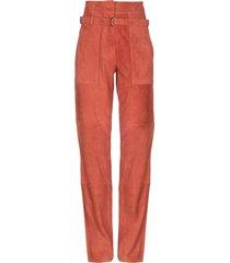 vanessa bruno casual pants