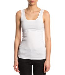 ten cate dames singlet wit