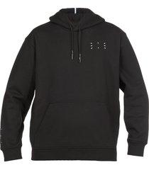 mcq alexander mcqueen icon zero: hoodie