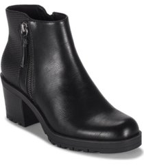 baretraps tailyn lug sole women's bootie women's shoes