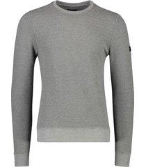 cavallaro sweater mauro lichtgrijs