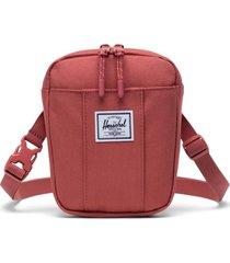 herschel supply co. cruz crossbody bag - orange
