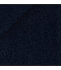 smoking da uomo su misura, lanificio ermenegildo zegna, pura seta blu, quattro stagioni