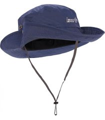 sombrero sondra azul marino izas outdoor