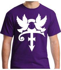 prince purple rain when doves cry unisex tee