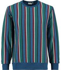 america today sweater sutton stripe