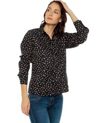 blusa leyna s5163
