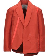 a-cold-wall* suit jackets
