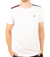 camiseta fondo entero sesgos blanca ref. 107071119