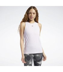 top reebok sport activchill athletic tanktop