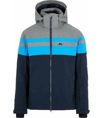 franklin ski jacket