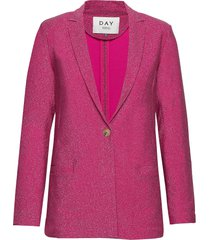 day vista blazer kavaj rosa day birger et mikkelsen