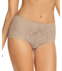 leonisa firm control classic panty
