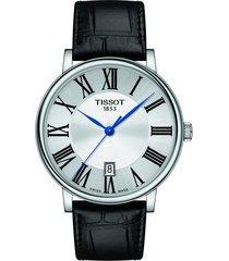 reloj tissot hombre t122.410.16.033.00