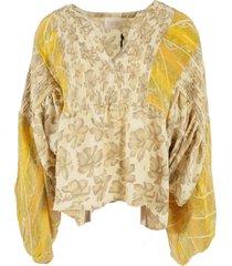 sissel edelbo blouse model 8