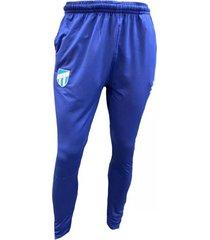 pantalón azul umbro atletico tucumán 2020