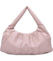 giselle paris women's adele shoulder pouch bag