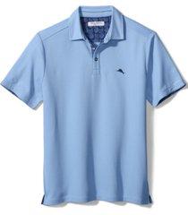 tommy bahama men's 5 o'clock americana polo shirt