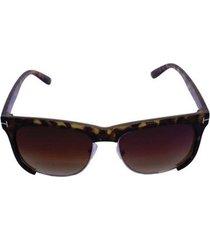 459ab4dea Óculos De Sol - Masculino - Chiques - Pelo - Prata - 1 produtos com ...