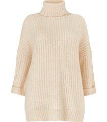 klänning yassunday 3/4 knit dress