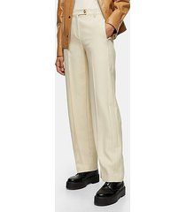 *ivory menswear style pants by topshop boutique - ivory