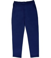 pantalon leggings licrado con bolsillo - 77142559
