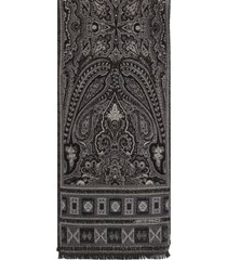 etro night scarf 23x180