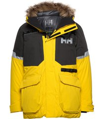 expedition parka parka jas geel helly hansen