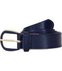 cinturon brooke azul carven