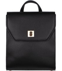 alfani circle lock backpack, created for macy's