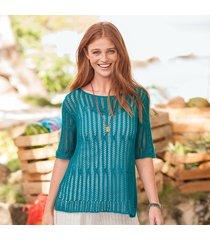 sea breeze pullover