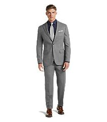 1905 collection slim fit men's suit clearance by jos. a. bank