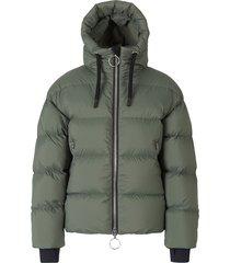 dunno padded jacket