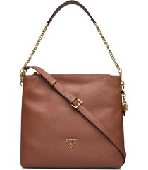 destiny hobo bags top handle bags bruin guess