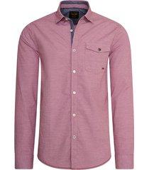 pomegranate shirt