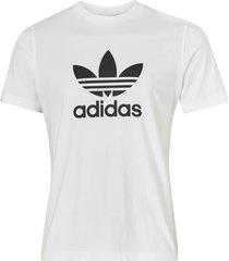 t-shirt trefoil tee