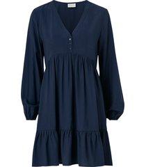 klänning vimoras l/s dress