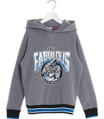 dolce & gabbana fabulous hoodie