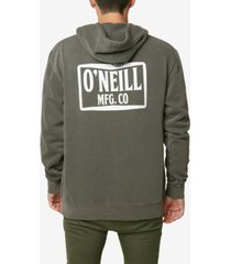 o'neill men's draught pullover