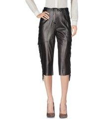 gaetano navarra 3/4-length shorts