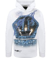 philipp plein pp universe hoodie
