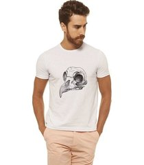 camiseta joss - cranio - masculina