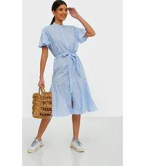 gant d2. pure prep printed dress loose fit dresses
